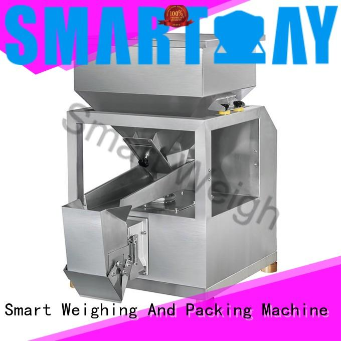 Smart Weigh steady weight machine directly sale for foof handling