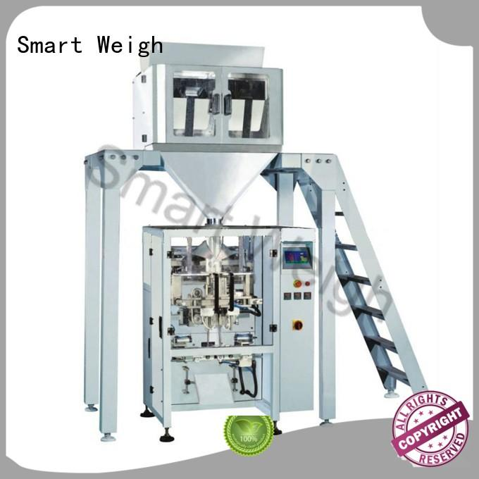 accurate automated packaging systems powder factory price for food weighing