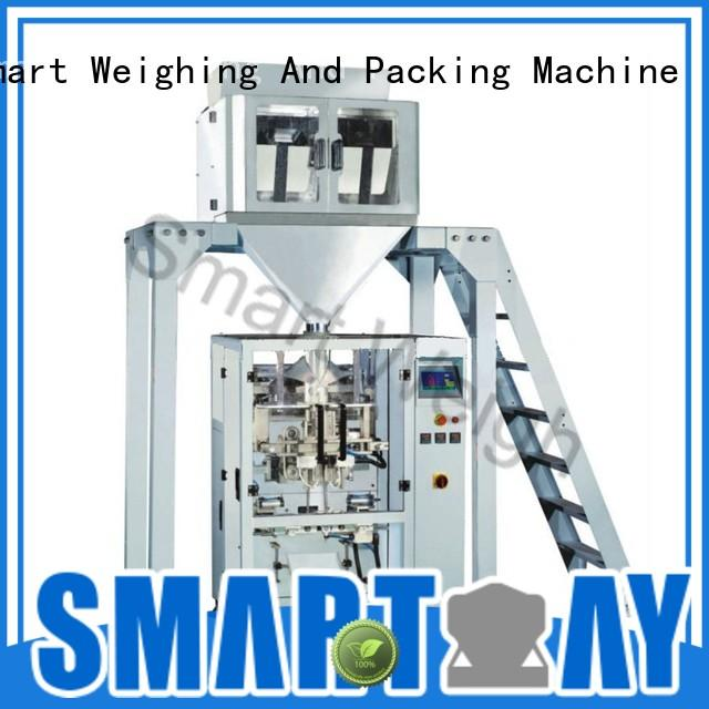 vertical Custom linear automated packaging systems bag Smart