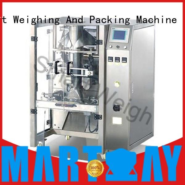 Smart Weigh rotary seal packing machine customization for food weighing
