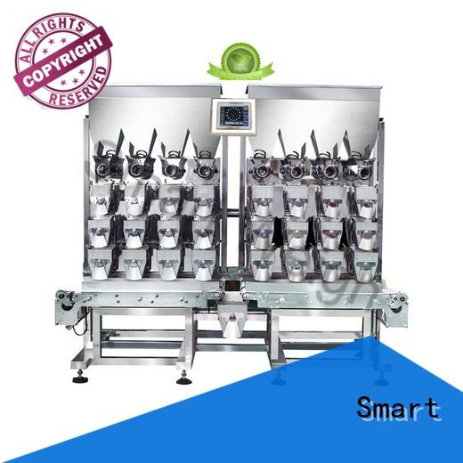 automatic weighing automatic Smart Brand combination weigher