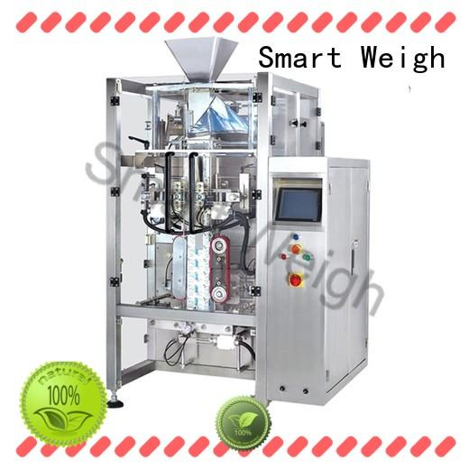 Smart Weigh combined China manufacturer for foof handling
