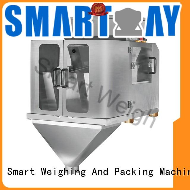 Smart Weigh smart sealing machine for food labeling