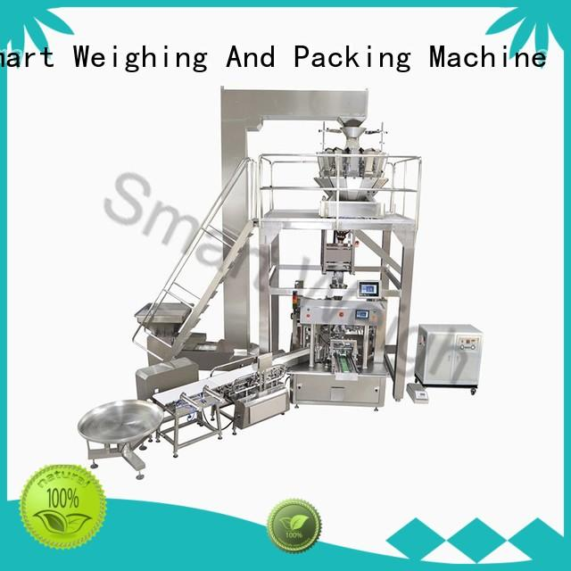 packaging systems inc measure multihead bag Smart Brand