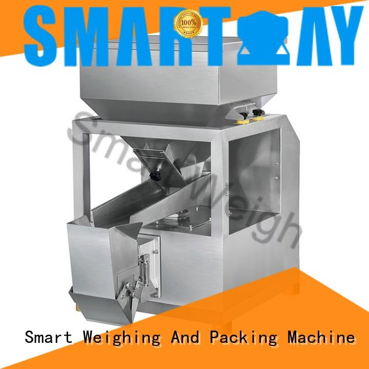linear weigher packing machine powder high accuracy Bulk Buy nuts Smart