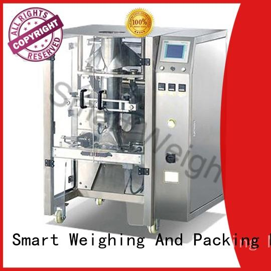 Smart Weigh packing machine inquire now for food labeling