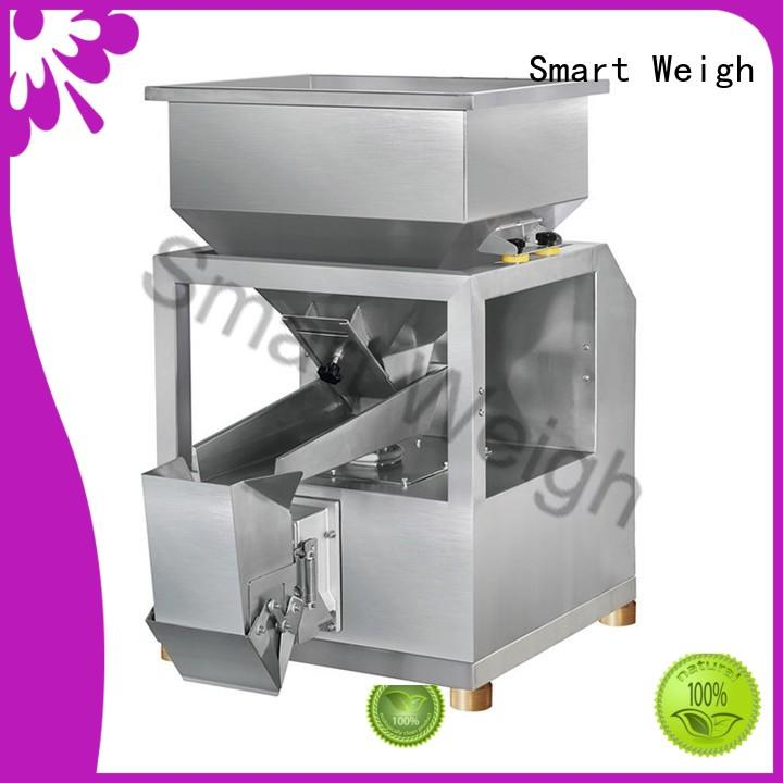 accurate pouch packing machine weigh directly sale for food packing