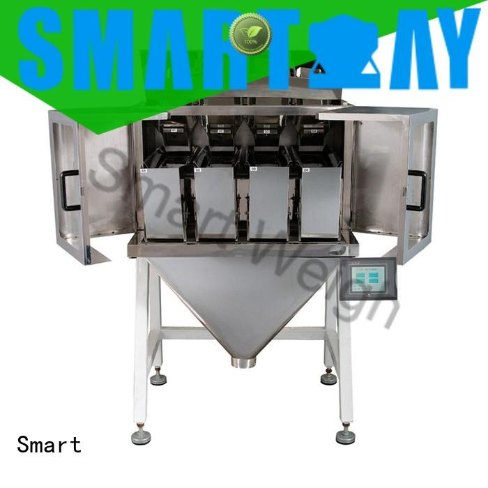 sugar powder linear weigher Smart Brand