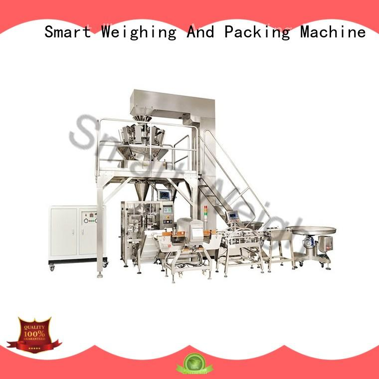 best-selling automated packing systems factory price for food labeling Smart Weigh