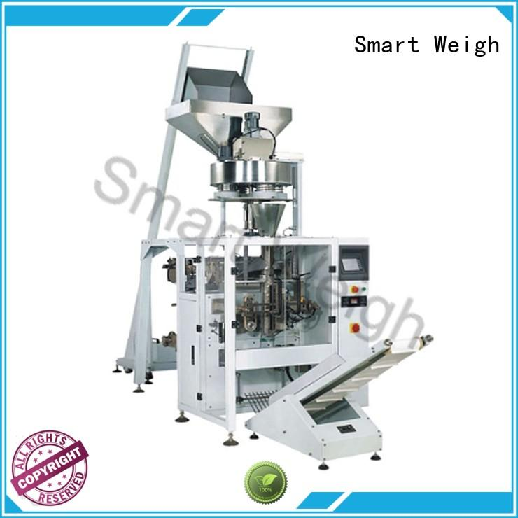 affordable weighing packing system measure in bulk for food packing