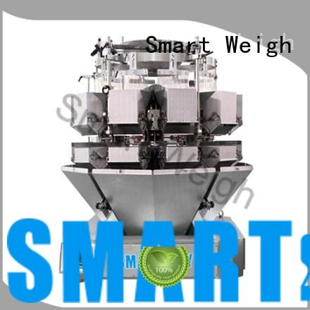 multihead weigher packing machine speed Smart Weigh Brand multihead weigher