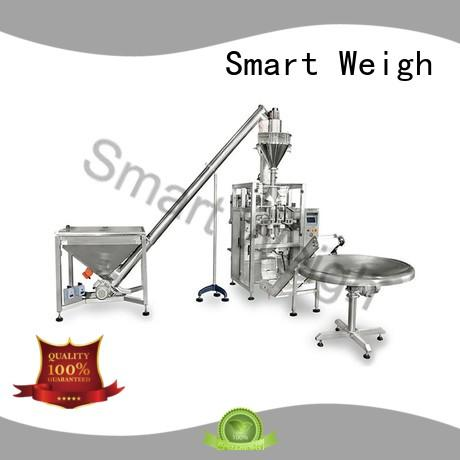 Wholesale semiautomatic automated packaging systems Smart Weigh Brand
