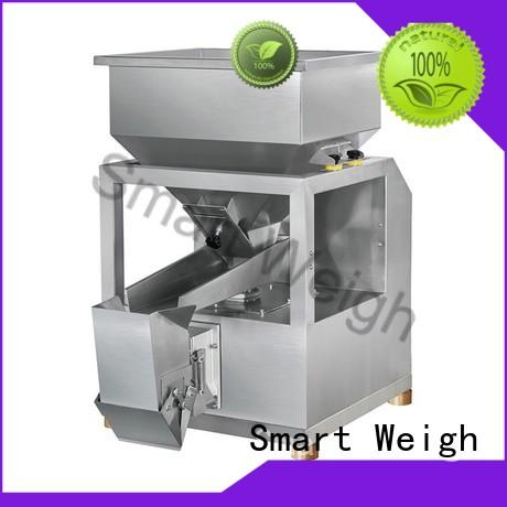 adjustable linear weigher weigh factory price for food packing