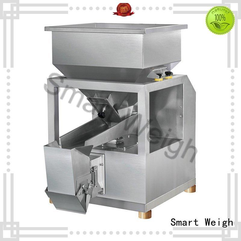 Smart Weigh easy-operating tea bag machine for food labeling