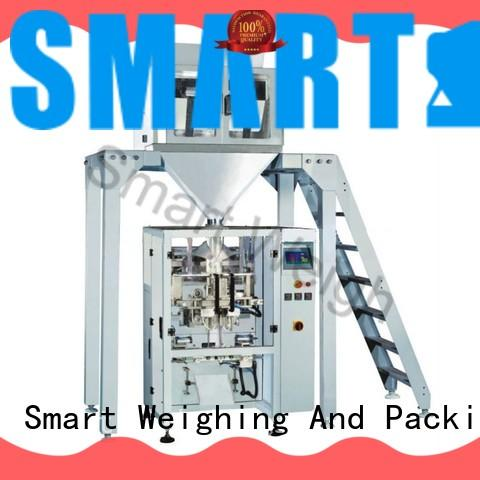 Smart Weigh precise packing cubes target inquire now for food weighing