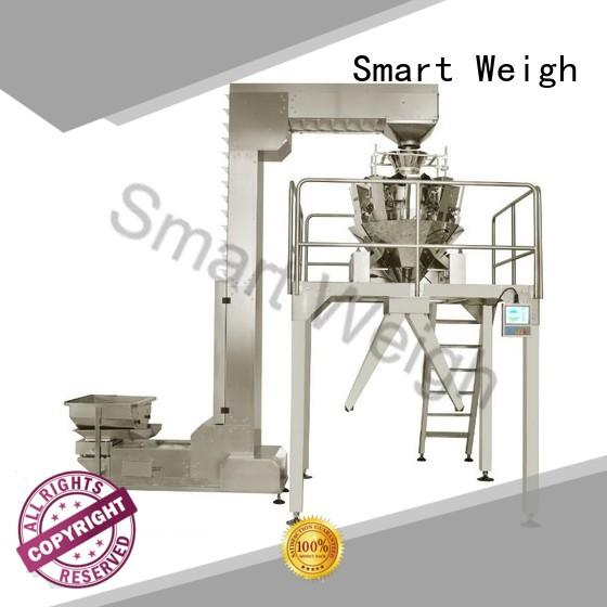 cup measure weigh Smart Weigh Brand automated packaging systems