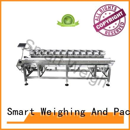 Smart Weigh weigher linear weighers uk free quote for food weighing