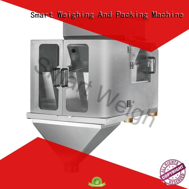 Smart Weigh linear packing machine with good price for food weighing