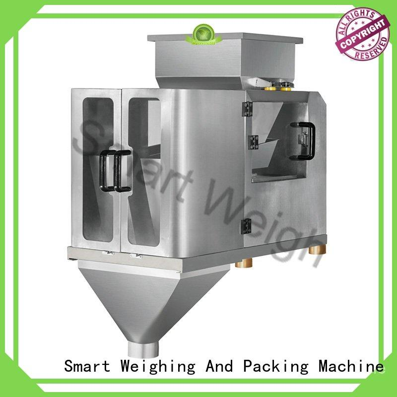 Smart Weigh weigher linear weighing machine inquire now for food packing