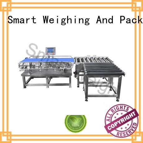 Smart Weigh metal metal detector machine inquire now for foof handling