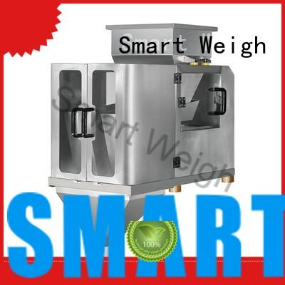linear weigher packing machine nuts Smart Weigh Brand linear weigher