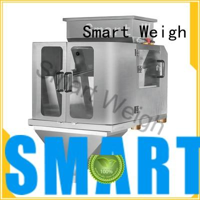 Quality Smart Weigh Brand rice linear weigher