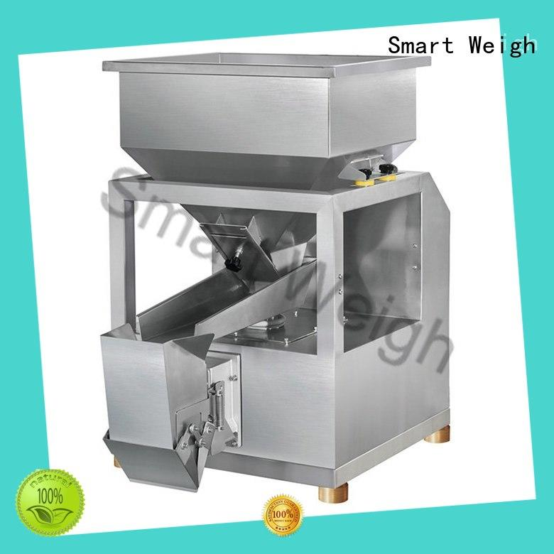 affordable linear weigher china from China for food labeling Smart Weigh