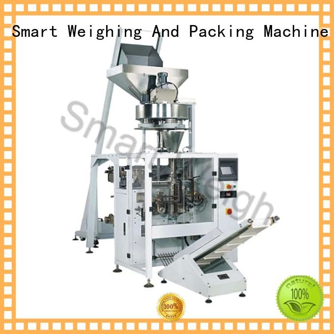 Smart Weigh SW-PL3 Measure Cup Vertical Packing System