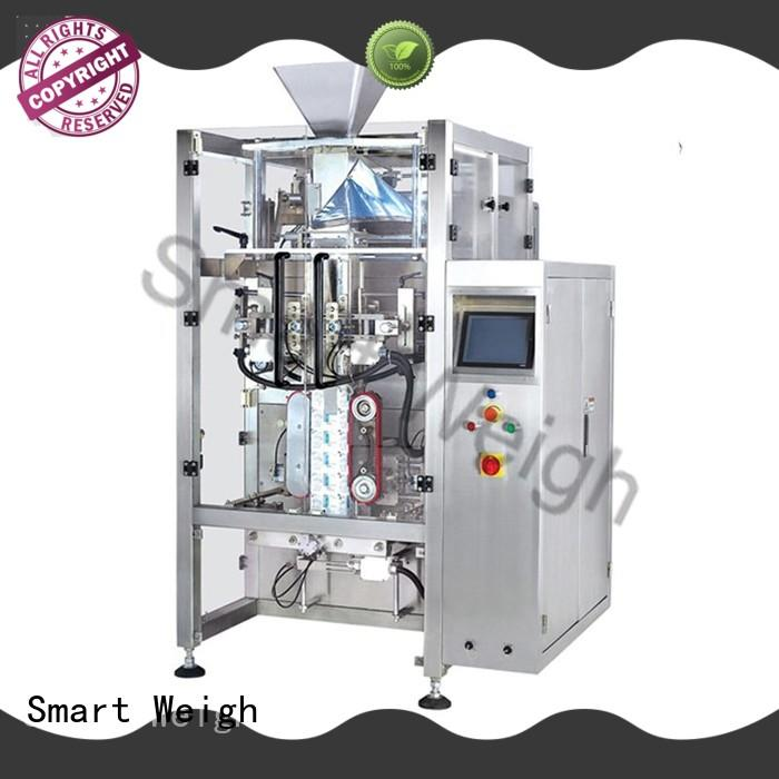 quality ketchup packing machine swpl1 factory for food weighing