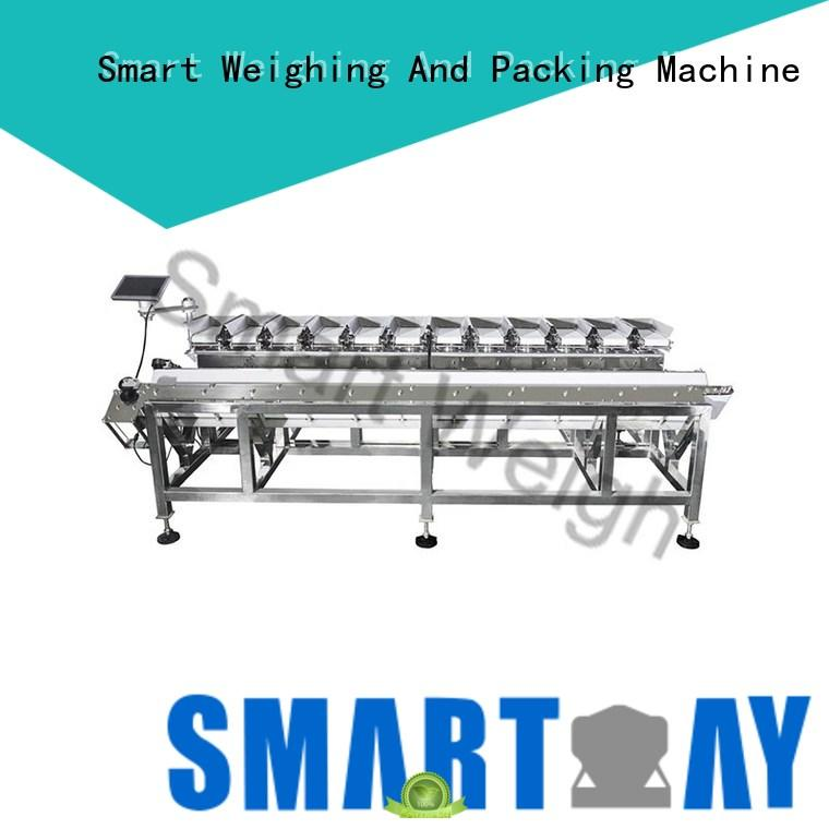 Smart Weigh durable combination scale order now for food packing
