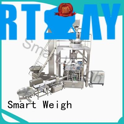 food packaging machine manufacturers nuts suppliers for chips packing