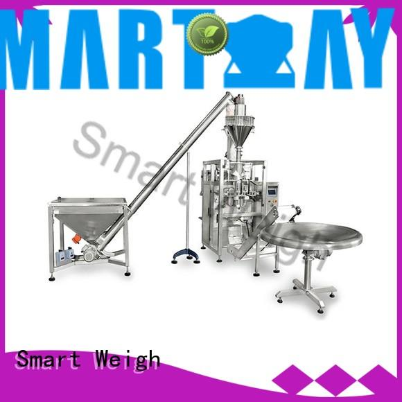 machine packaging systems inc weigher smart Smart Weigh Brand