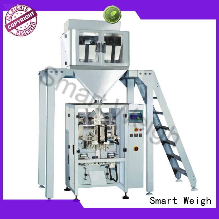 Smart Weigh Brand smart weigh powder bag automated packaging systems