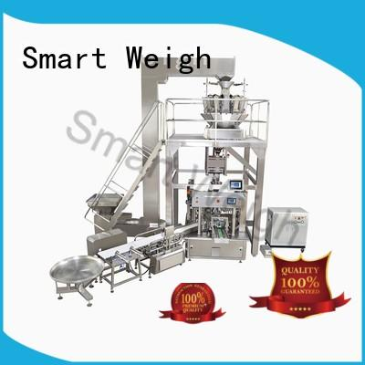 precise automated packaging systems premade China manufacturerfor food weighing