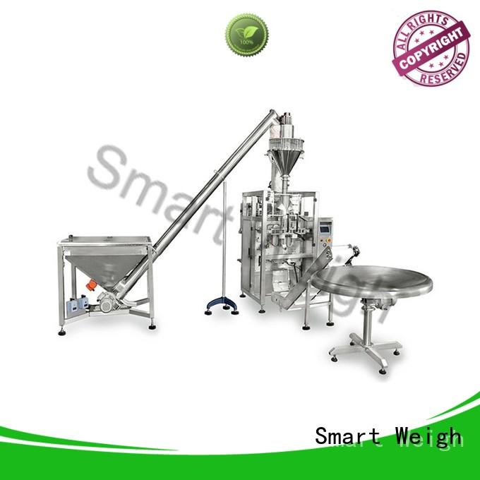 Smart Weigh cup weighing packing system order now for food weighing
