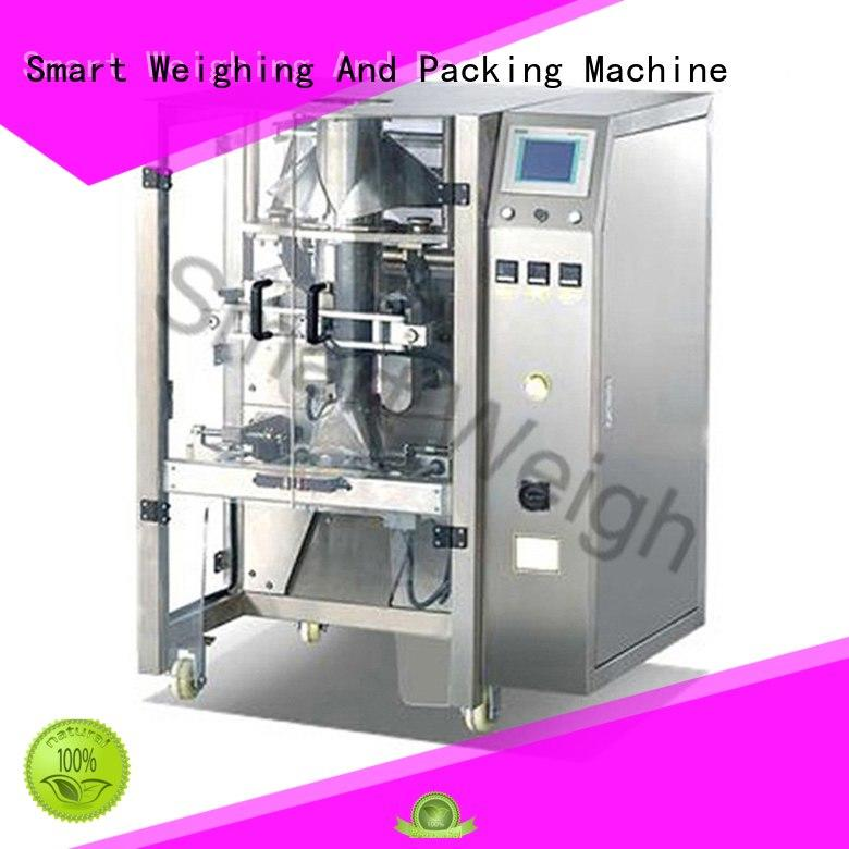 Smart Weigh combined packing machine with cheap price for foof handling