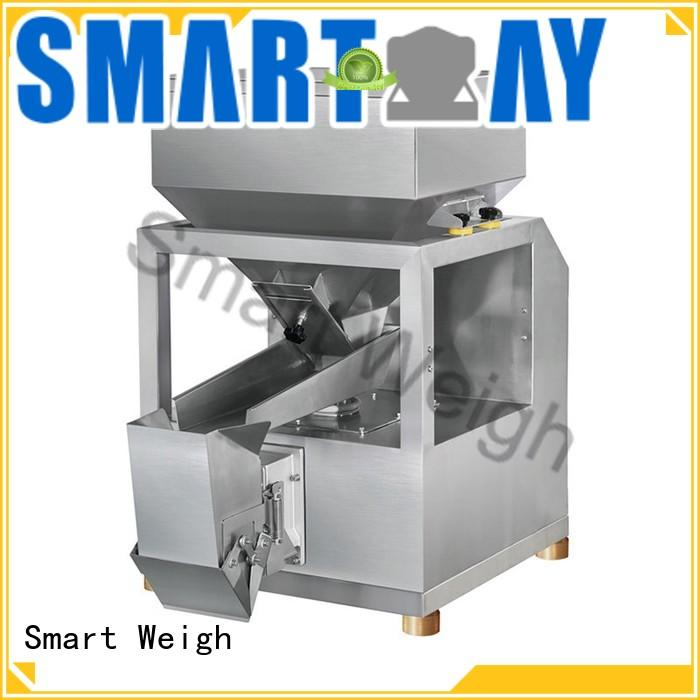 Smart Weigh pouch factory price for foof handling