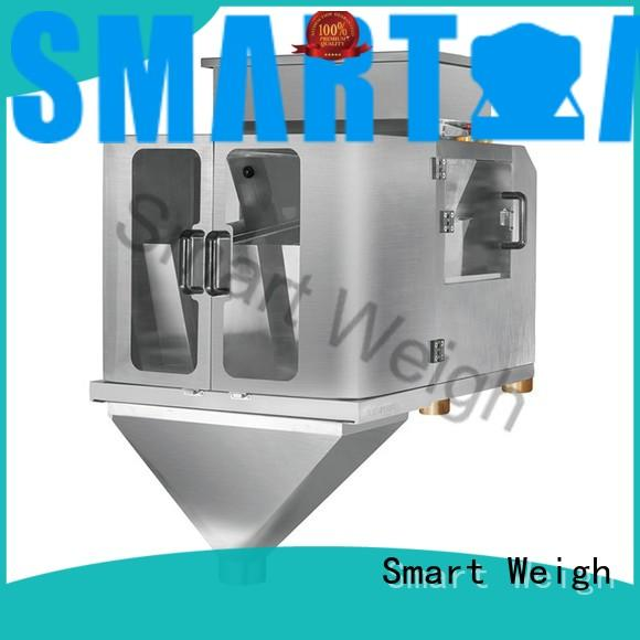 bag sealing machine weigh for food weighing Smart Weigh