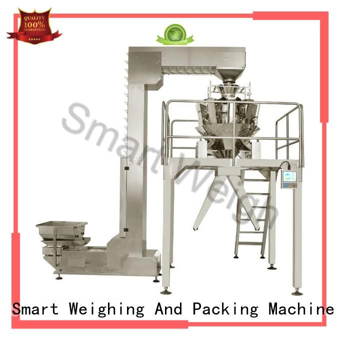 machine premade packaging systems inc Smart Weigh manufacture