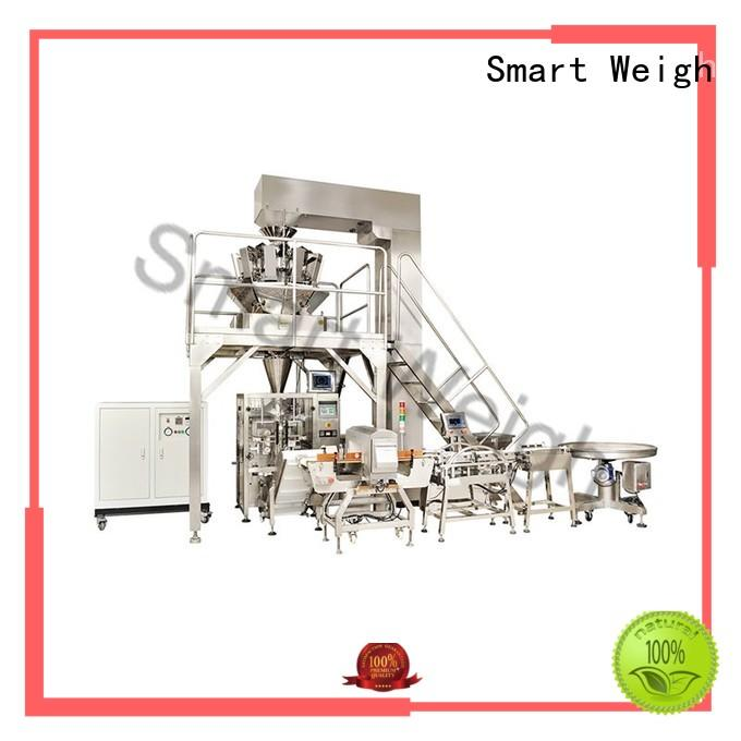 best multihead weigher packing machine free quote for food weighing