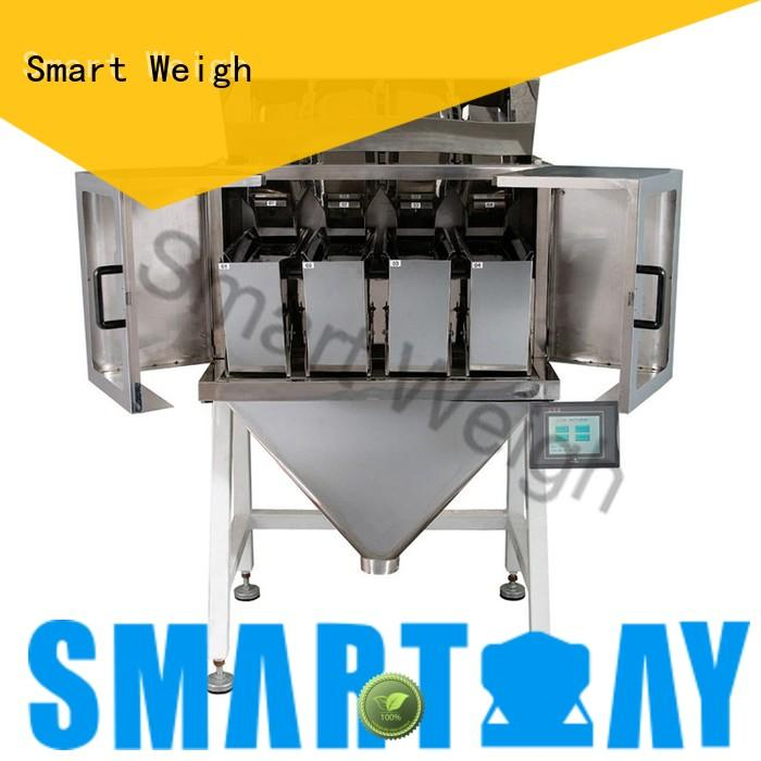 Smart Weigh linear packing machine from China for food packing