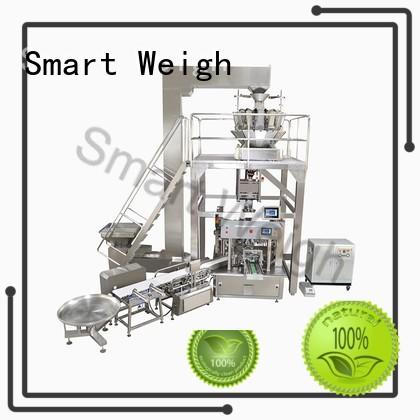precise advanced packaging systems smart with cheap price for food packing
