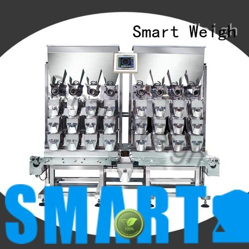 combination weight machine price factory price for food packing Smart Weigh