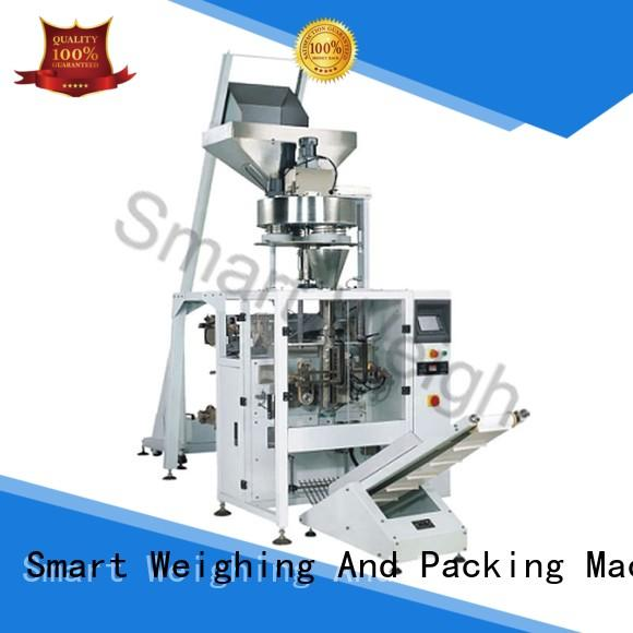 steady smart packaging system powder inquire now for foof handling