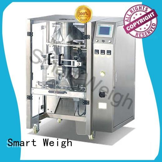 vffs smart quadsealed packaging machine automatic company