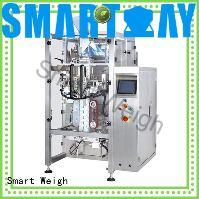 Smart Weigh best pouch packing machine price China manufacturer for food weighing