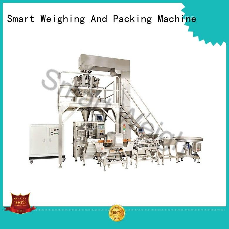 Wholesale machine packaging systems inc Smart Brand