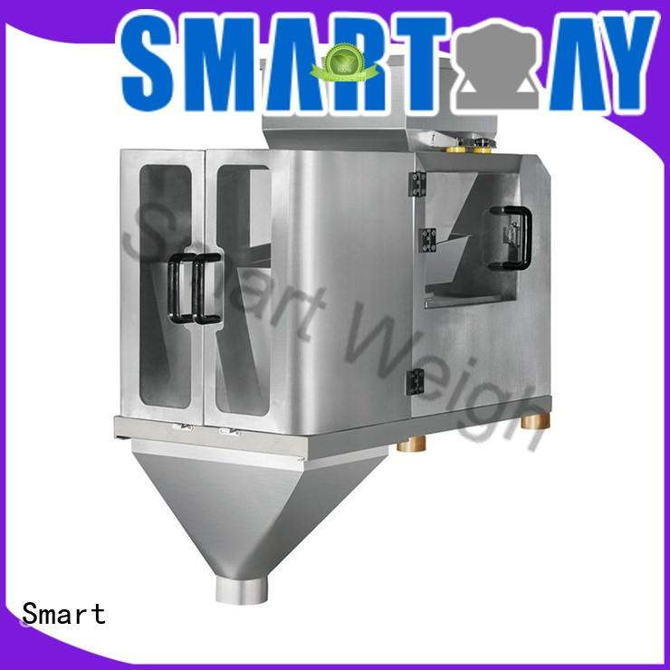 sugar linear weigher packing machine pasta Smart company