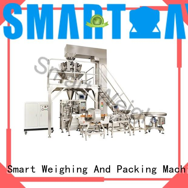Wholesale smart packaging systems inc Smart Weigh Brand