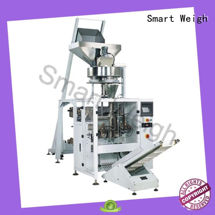 Smart Weigh powder system packaging with good price for food packing